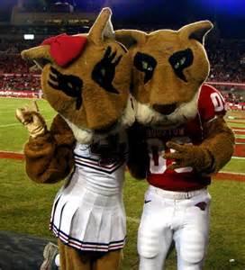 Of Mascot Of Houston Mascots