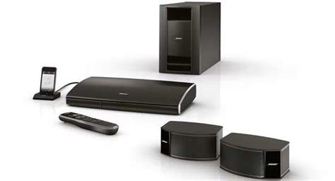 bose surround sound home theater system i don t a