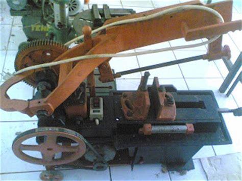 Gergaji Mesin Kecil tugas kkpi macam macam mesin perkakas