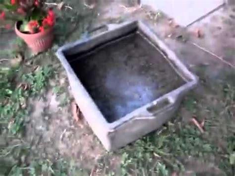 trappole per zanzare giardino trappola ecologica per zanzare