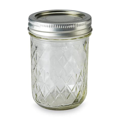 8 Oz Quilted Jelly Jars by Upc 633815653842 Quilted Jelly Jars 8 Oz 12 Jars Upcitemdb
