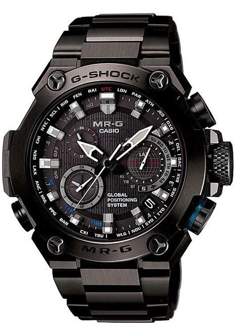 G Shock Ga 1000b Blue Black watchismo times ultra limited edition g shock mr g gps