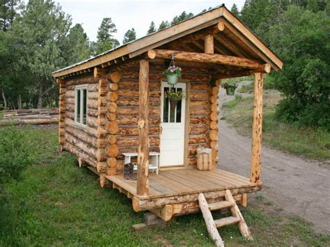 logs for log cabin small log cabin build affordable small log cabins small