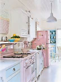 pastel kitchens panda s house