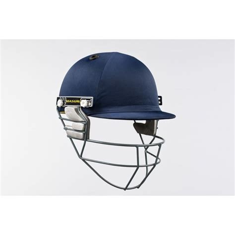 masuri cricket helmet men s new club with mild steelvisor buy masuri club large cricket batting helmet a new helmet
