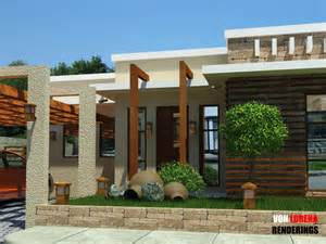 modern bungalow house plans modern bungalow house exterior design modern house