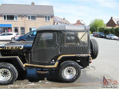 mitsubishi jeep willys cj3b mitsubishi j55 jeep