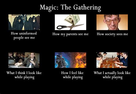 Magic The Gathering Memes - race card magic the gathering picsora