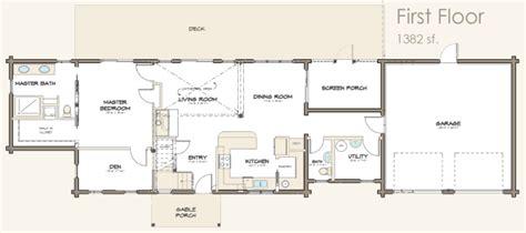 real log homes floor plans log home floor plans 171 real log style