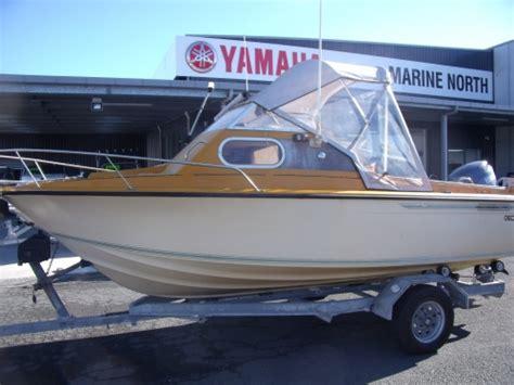 fleetline boats fleetline solitaire ub2974 boats for sale nz