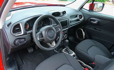 jeep car inside jeep renegade 2014 interior www pixshark com images