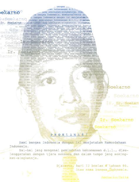 text biography ir soekarno teks proklamasi frozen music studio