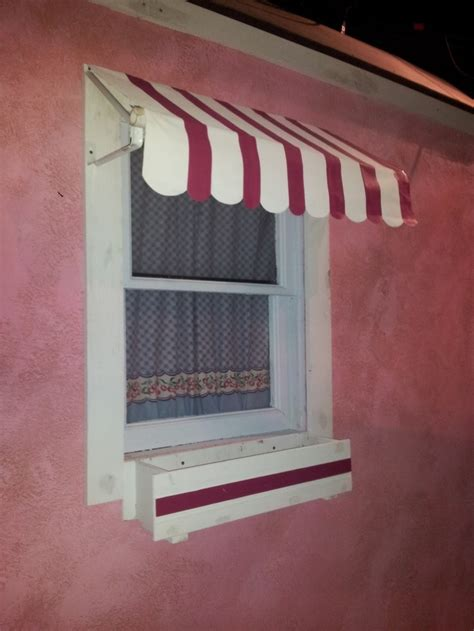 small window awning 147 best awnings images on pinterest diy awning canopy
