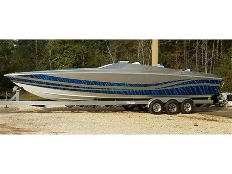 baja boats for sale houston 1998 baja 36 outlaw powerboat for sale in texas