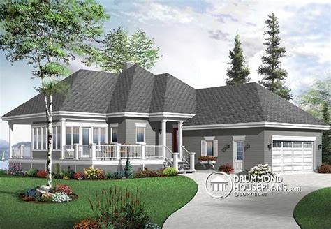 bungalow house plans with basement basement basement home plans