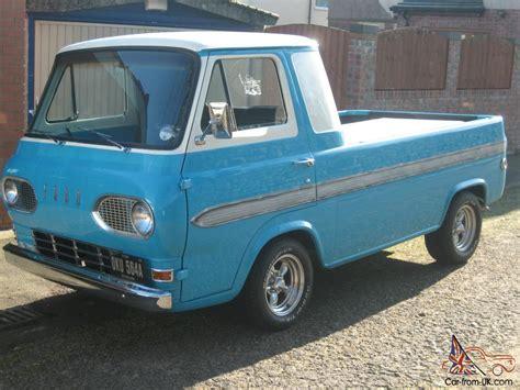 ford e100 1963 ford e100 econoline 289 v8 auto up superb