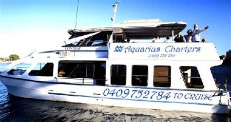 party boat brisbane hire brisbane cruises boat hire party boat wedding receptions
