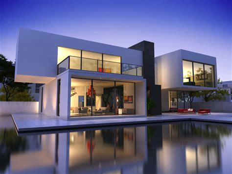 Home Designs Australia Floor Plans by Ikon Residential Provides Desirable Opportunities For