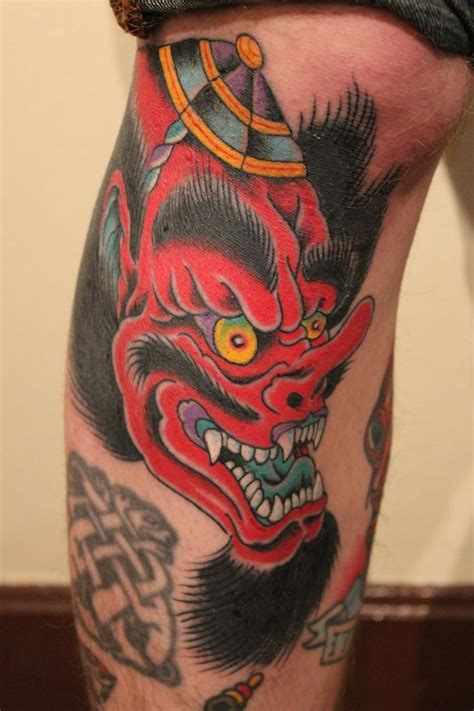 tengu tattoo designs 25 best ideas about tengu on oni