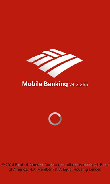 bank of america apk bank of america blackberry forums at crackberry