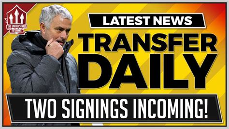 manchester united transfer news mourinho expects man utd signings manchester united