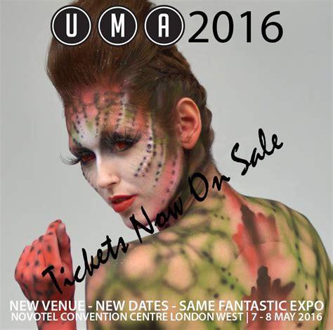 cesta tikeet 2016 enero january 2016 united makeup artists expo