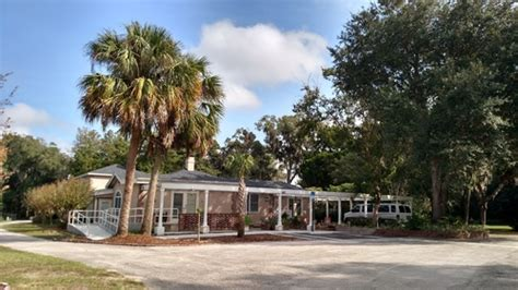 Detox Center In St Augustine by The Augustine Recovery Center Treatment Center