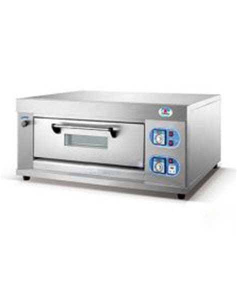 Oven Gas 2 Tray oven 1 deck 2 tray gas r9 950 catering shop