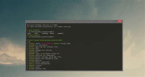 better terminal for windows gratis linux like terminal for windows software