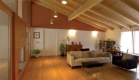 tufano ladari illuminazione tetti spioventi mansarda un bellissimo