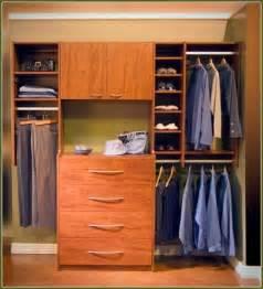Closet Solutions Lowes White Wood Closet Organizers Home Design Ideas