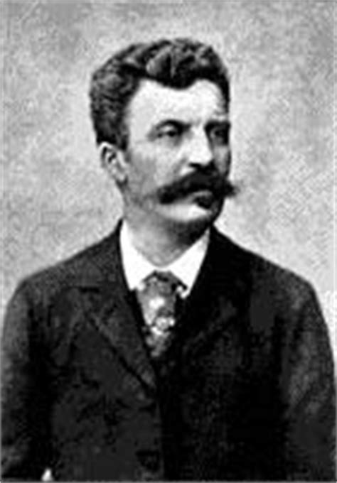 the biography of guy de maupassant guy de maupassant books biography quotes read print
