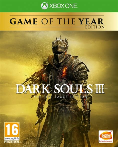Xbox One Souls 3 souls 3 of the year edition xbox one kopen release 21 04 2017 pre order nu en