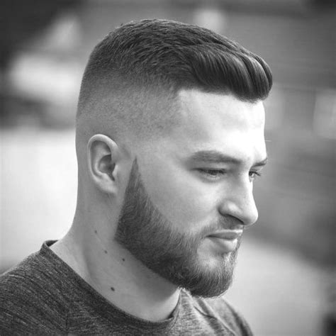 how to cut brush cuts crew cuts buzz cuts short clipper cuts mens crew haircut haircuts models ideas