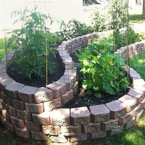 backyard bed 30 raised garden bed ideas hative