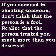 deception quotes for relationships quotesgram