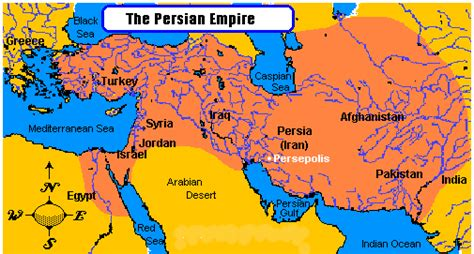 the great empire the great empire divided