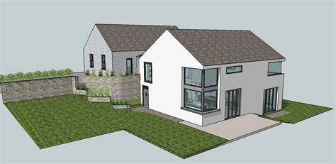 3d home builder 3d house design cork linehan construction cork builders