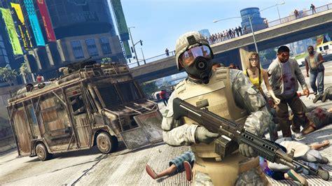 mod gta 5 zombie zombies apocalypse gta 5 mods youtube