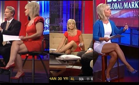 best legs on fox news upskirt but if gretchen carlson wore pants we d be unable to