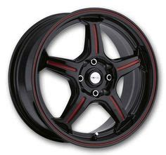 Jnc F 489 new fyk ed2 17 quot alloy wheel 4x108 4x100 8 5j bmw e30 golf bbs rs view more on the