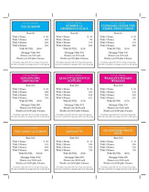 jail card monopoly wiki      jail card