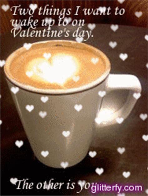 valentines day coffee glitterfy valentines day glitter graphics