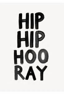 Hip Hip Hooray » Home Design 2017