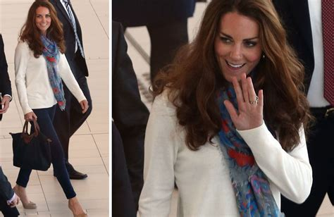 Kates All The News Today by All Kate Middleton S On Nine Day Tour Mirror