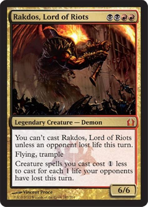 best black deck mtg 17 best images about magic the gathering on