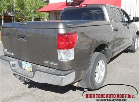 Toyota Bed Replacement Panels by Toyota Truck Bed Repair Panel