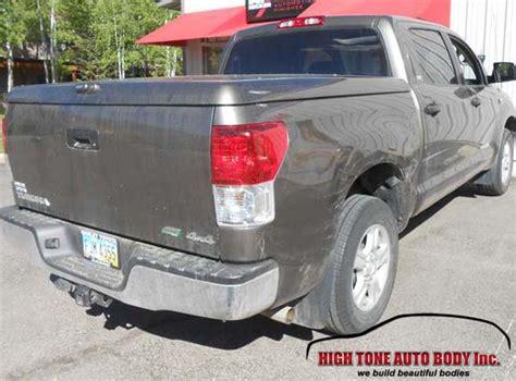 Toyota Repair Panels Toyota Truck Bed Repair Panel