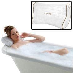 Homedics Massaging Bath Pillow by Massaging Bath Pillow On Pillows Bath And Spas