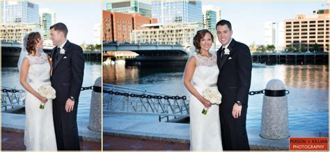 Bridal Dress Rental Boston - intercontinental hotel boston wedding brian